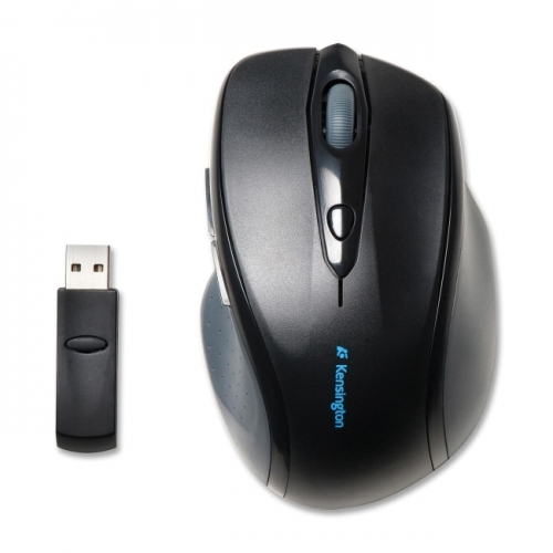 Kensington Pro Fit Wireless Full-Size Mouse