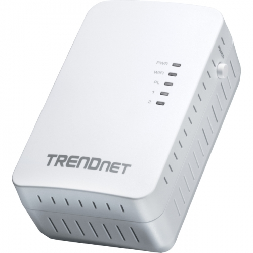 TRENDnet TPL-410AP IEEE 802.11n 300 Mbps Wireless Access Point - ISM Band