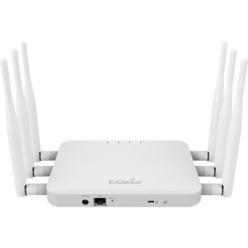 EnGenius Electron ECB1750 IEEE 802.11ac 1.27 Gbps Wireless Access Point - ISM Band - UNII Band