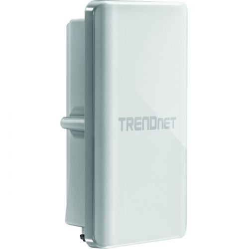 TRENDnet TEW-738APBO IEEE 802.11n 300 Mbps Wireless Access Point - ISM Band