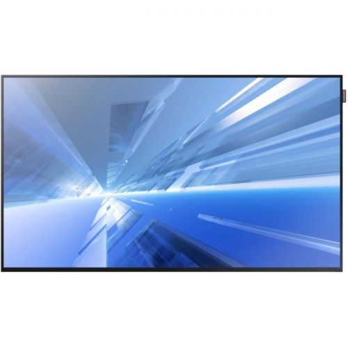 "Samsung DB32E - DB-E Series 32"" Slim Direct-Lit LED Display"