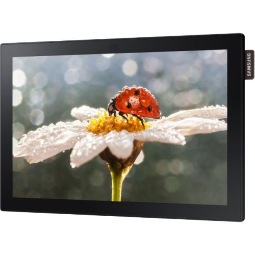 "Samsung DB10E-T - DB-E Series 10.1"" Edge-Lit LED Touchscreen Display for Business"