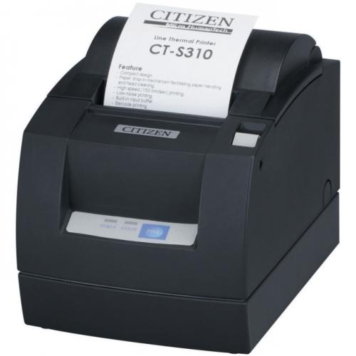 Citizen CT-S310II Direct Thermal Printer - Monochrome - Desktop - Receipt Print