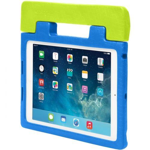 "Kensington SafeGrip Carrying Case for 9.7"" iPad Air - Blueberry"