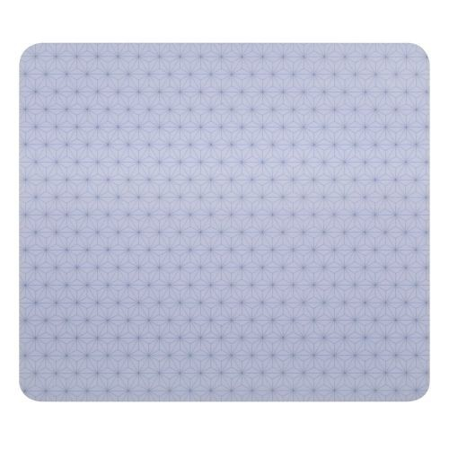 3M Precise Mouse Pad with Non-Skid Backing and Battery Saving Design-Frostbyte, 9 x 8 Inches (MP114-BSD2)