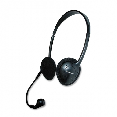 Exponent Microport Multimedia Stereo Headset