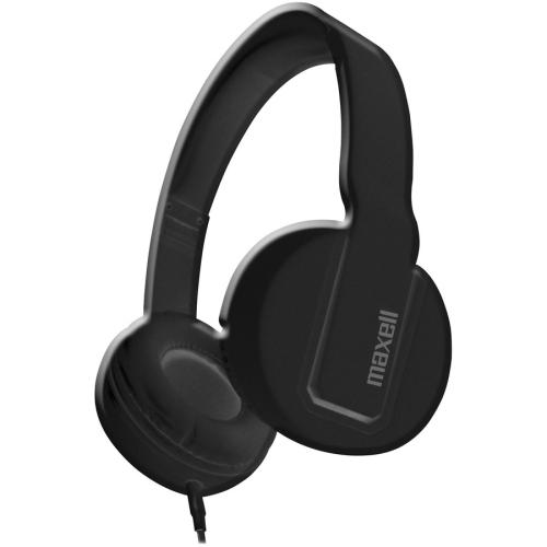 Maxell Solid 2 Black Headphones