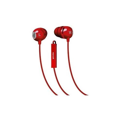 CLASSIC EARBUD RED