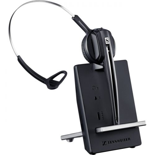 DECT HEADSET,LYNC 2IN1 WEAR STYLE