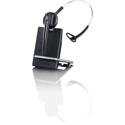 DECT HEADSET,USB 2IN1 WEAR STYLE