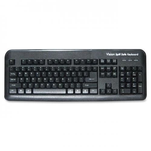 Vision Keyboard