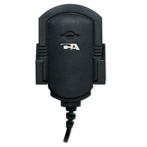 Cyber Acoustics PCvoiceLINK ACM-51B Desktop Stand Microphone