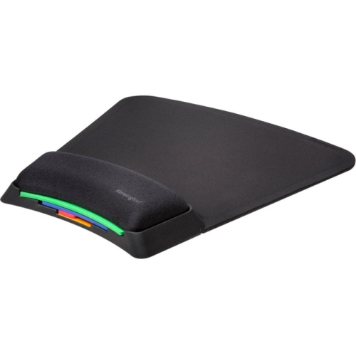 Kensington SmartFit Mouse Pad Stacked with Wrist Support