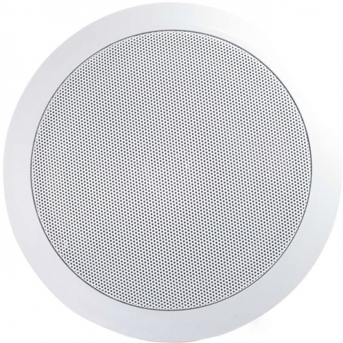 C2G Cables To Go 5in Ceiling Speaker - White