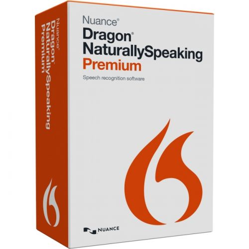 Dragon NaturallySpeaking v.13.0 Premium