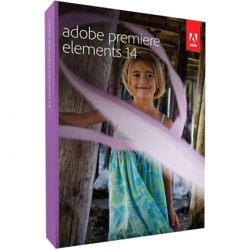 Photoshop Elements v.14.0