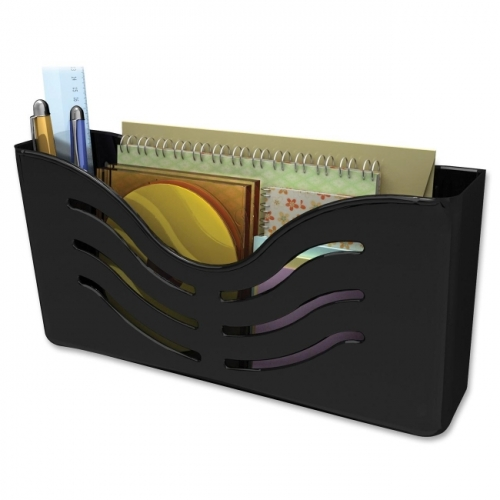Deflect-o Magnetic Wall Mount Supply Organizer