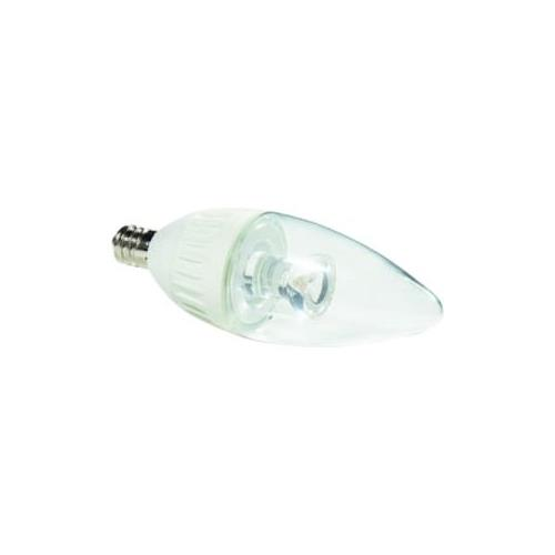 Verbatim Contour Series Candle 2700K, 315lm, LED Lamp