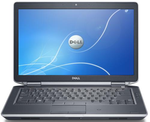Dell E6430 French Laptop, Intel I5 3320M CPU, 4GB RAM, 320GB HDD, Windows 10 French, Refurbished