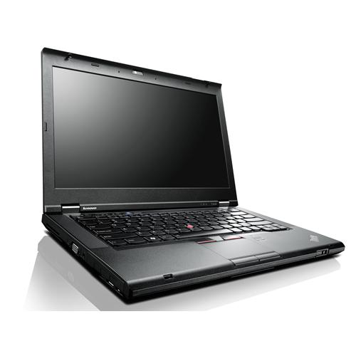 Lenovo T430 Francais ordinateur portable, Intel i5 3320M CPU, 8 Go RAM, 320 Go, Webcam, Windows 10 Francais, Refurbished