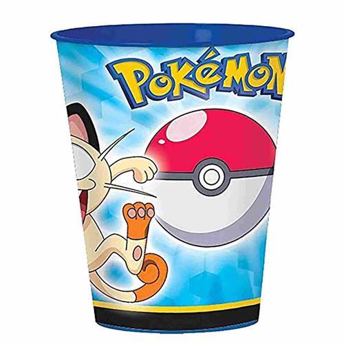 Pikachu & Friends Favor Cup