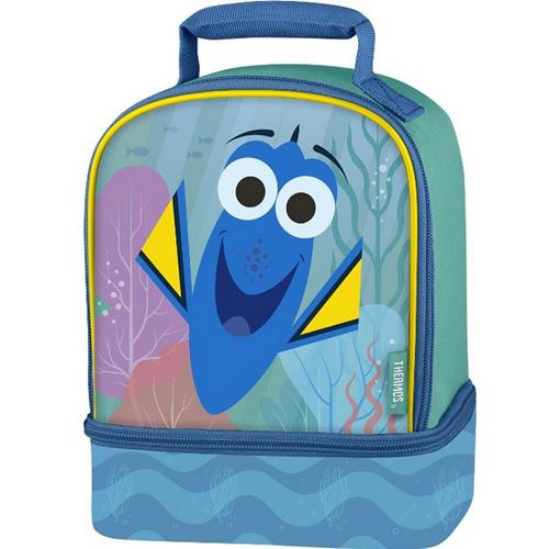 Thermos Finding Dory Dual Compartment Lunch Kit