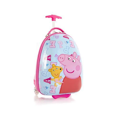 Heys Peppa Pig Kids Luggage Case : Kids Luggage - Best Buy Canada