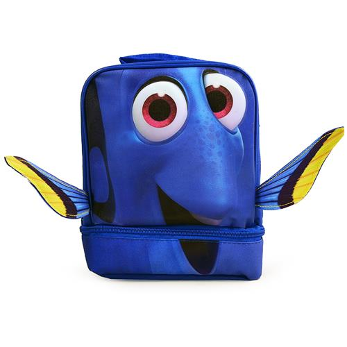 Finding Dory Double Compartment Insulated Lunch Bag