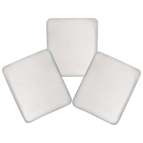 Radiant Saunas Oxygen Ionizer Pads - 3 Pack