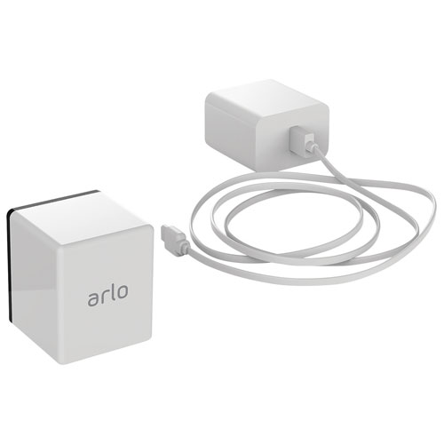 NETGEAR Arlo Pro Battery - English