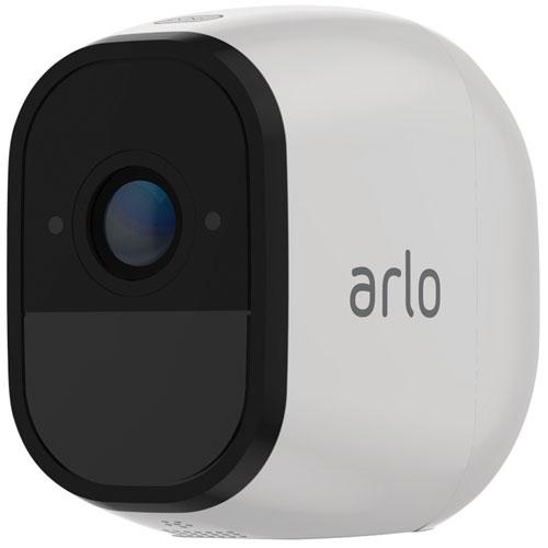 Netgear Arlo Pro Wireless Indoor Outdoor Hd Add On