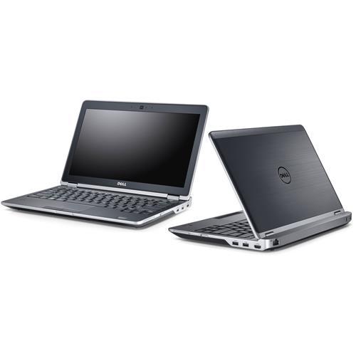 """Dell Latitude E6230 Intel i5-2.6GHz, 4GB, 320GB HDD, Windows 10 Home 64 bit(French/English), 12.5"""" Screen, 1YW - Refurbished"""