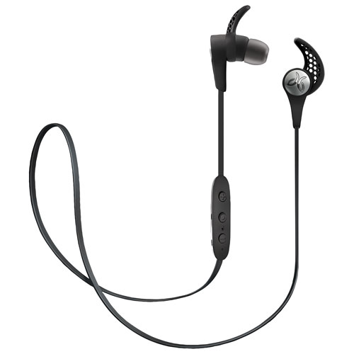 Jaybird X3 Wireless In-Ear Bluetooth Sport Headphones - Black