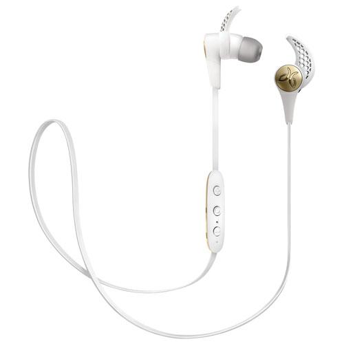 Jaybird X3 Wireless In-Ear Bluetooth Sport Headphones - White