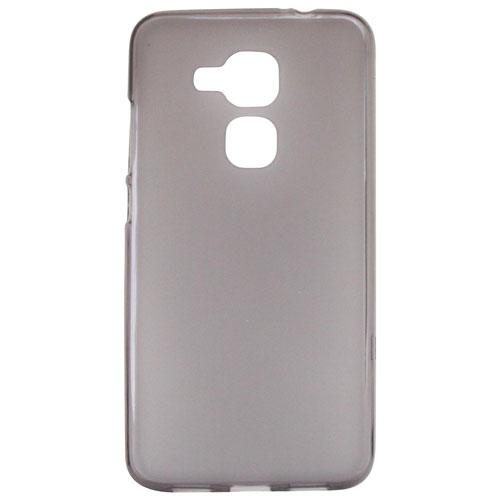 Affinity Gelskin Huawei Nova Plus Fitted Soft Shell Case - Smoke
