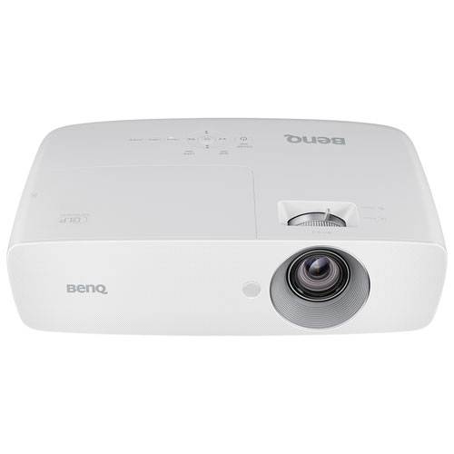 BenQ 1080p DLP Home Theatre Projector (W1090)