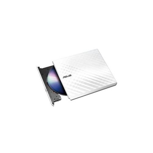 ASUS Slim DVDRW SDRW-08D2S-U W G ACI 8X USB White Retail