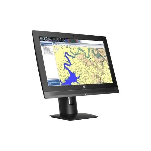 HP Z1 G3 All-in-One Workstation - 1 x Processors Supported - 1 x Intel Core i7 (6th Gen) i7-6700 Quad-core (4 Core) 3.40 GHz
