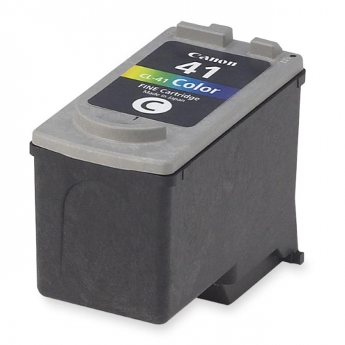 Canon Tri Color Ink Cartridge