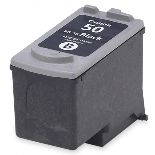 Canon High Capacity Black Ink Cartridge