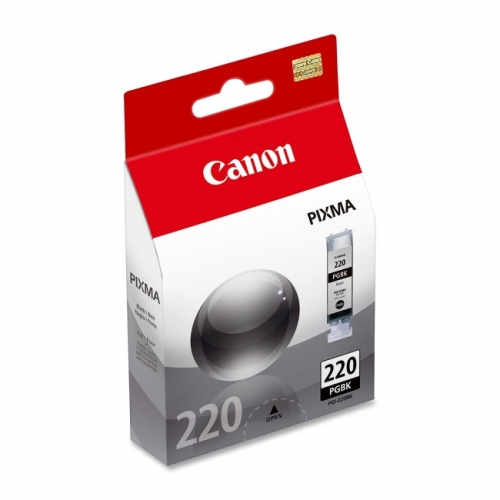 Canon PGI220BK Ink Cartridge
