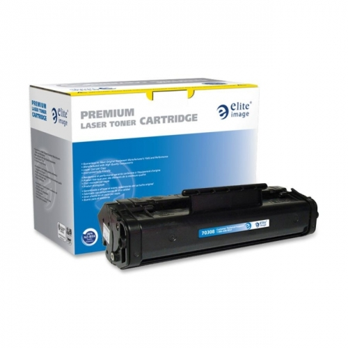 Elite Image Remanufactured Toner Cartridge Alternative For HP 92A (C4092A)