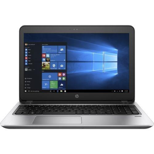 "HP ProBook 450 G4 15.6"" Notebook - Intel Core i5 (7th Gen) i5-7200U Dual-core (2 Core) 2.50 GHz"