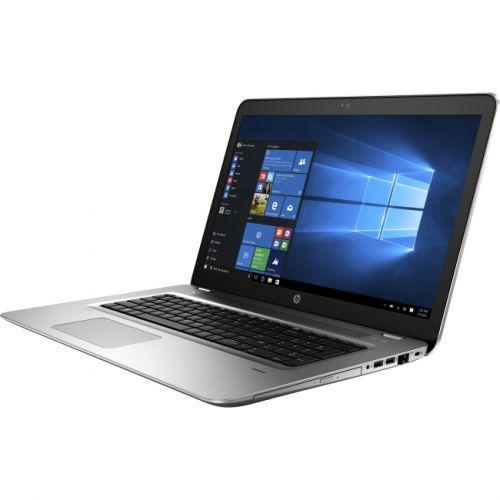 "HP ProBook 470 G4 17.3"" Notebook - Intel Core i5 (7th Gen) i5-7200U Dual-core (2 Core) 2.50 GHz"