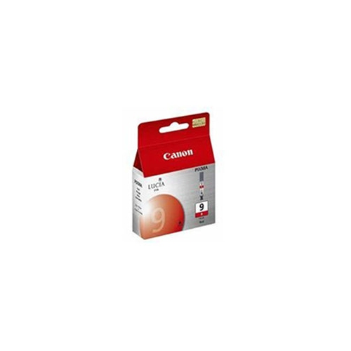 Canon Lucia PGI-9R Red Ink Cartridge