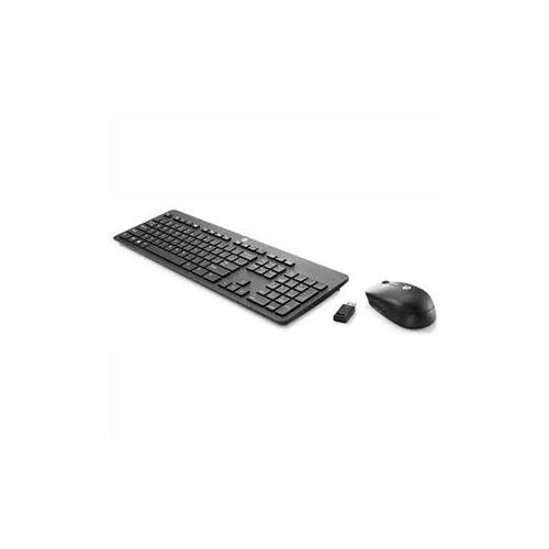 SB WIRELESS BUS SLIM KBD AND MOUSE FR
