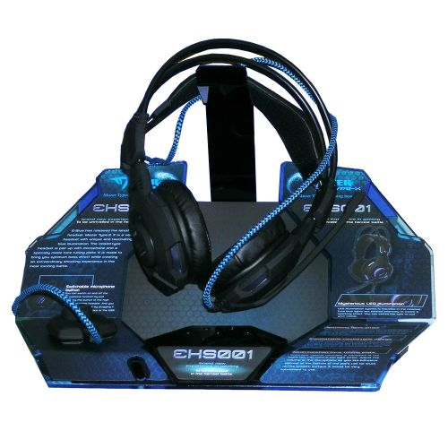 Mazer Type-X Headset Retail Display