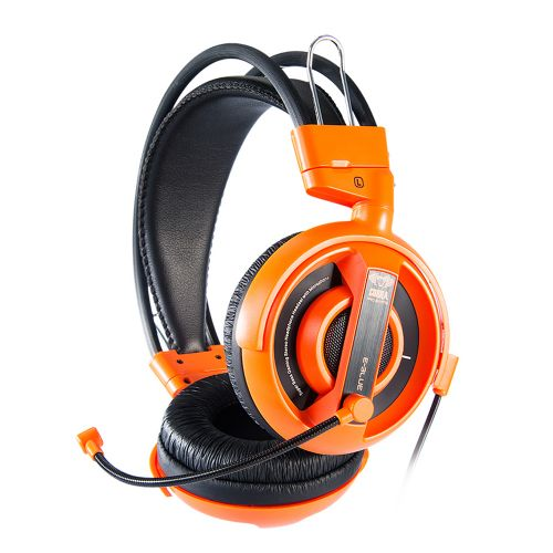 Cobra Professional Gaming Headset - Orange