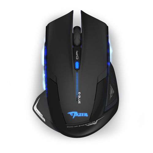 Mazer Type-R Wireless Gaming Mouse