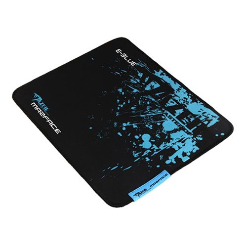 Mazer Gaming Mouse Pad - Med, BK/BL